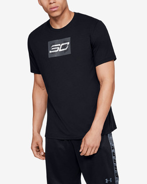 Under Armour SC30 Koszulka