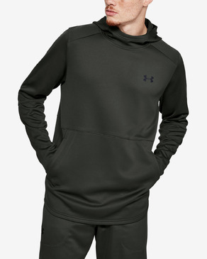 Under Armour MK-1 Warm-Up Bluza