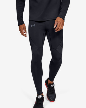 Under Armour Qualifier ColdGear® Legginsy