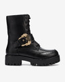 Versace Jeans Couture Buty do kostki