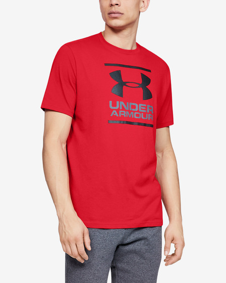 Under Armour Foundation Koszulka