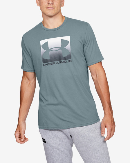 Under Armour Boxed Sportstyle Koszulka