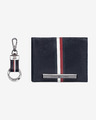 Tommy Hilfiger Plaque Mini Portfel