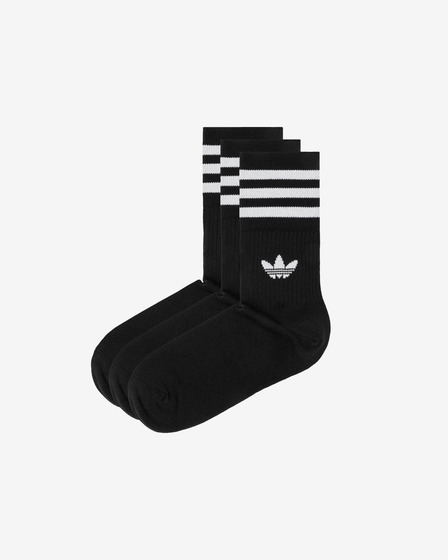 adidas Originals 3-pack Skarpetki