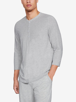 Under Armour Athlete Recovery Sleepwear™ Ultra Comfort Koszulka do spania
