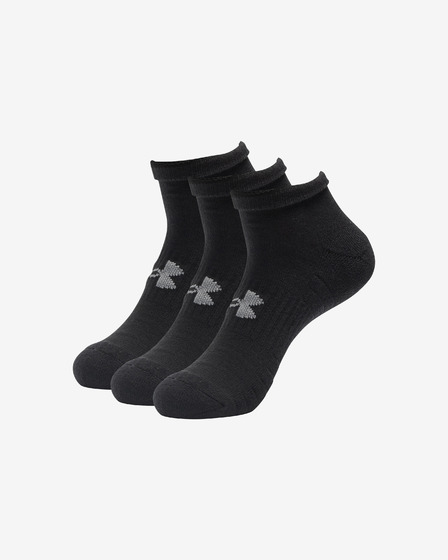 Under Armour 3-pack Skarpetki