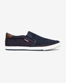 Tom Tailor Slip On Buty