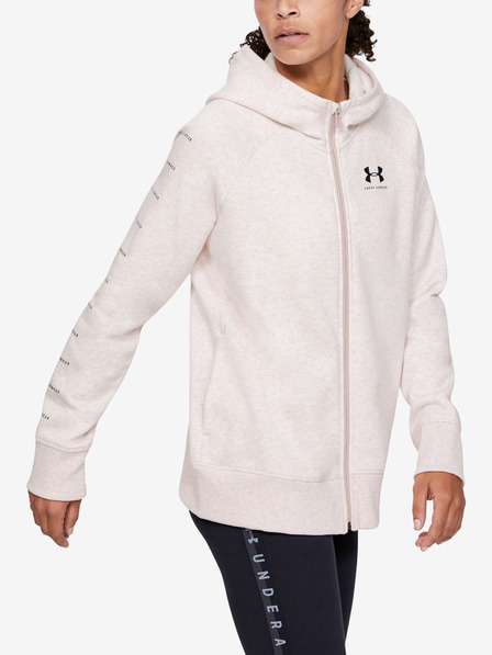 Under Armour Rival Sportstyle LC Bluza