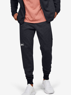 Under Armour Double Spodnie dresowe