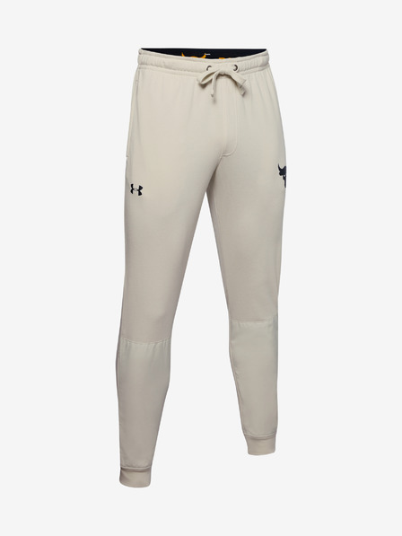 Under Armour Project Rock Spodnie dresowe