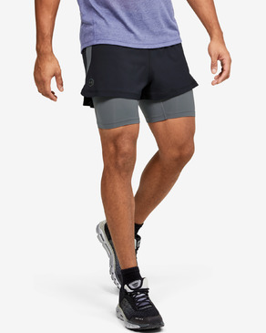 Under Armour RUSH™ Run 2-in-1 Szorty