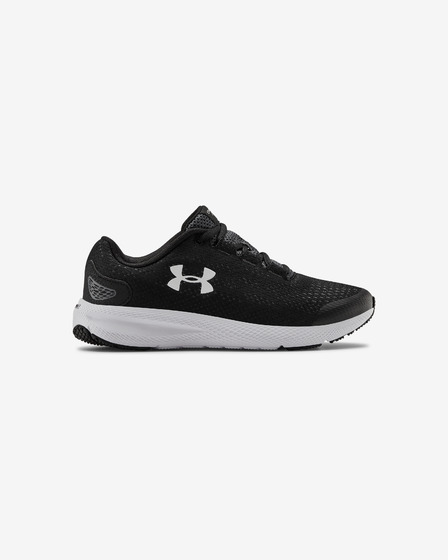 Under Armour Charged Pursuit 2 Tenisówki dziecięce