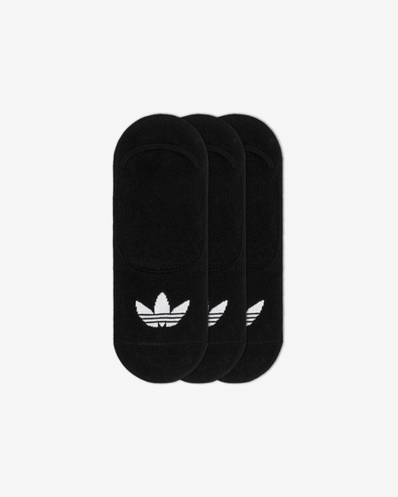 adidas Originals No Show 3-pack Skarpetki