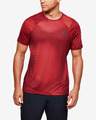 Under Armour RUSH™ HeatGear® Koszulka