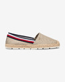 Tommy Hilfiger Basic Tommy Corporate Espadryle