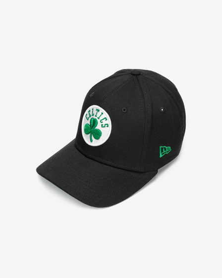 New Era Boston Celtics Czapka z daszkiem