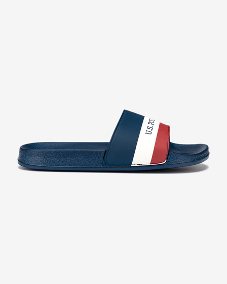 U.S. Polo Assn Aquarius Kapcie