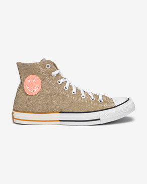 Converse Chuck Taylor All Star Happy Camper Patch Tenisówki