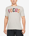 Under Armour Project Rock Focus Koszulka