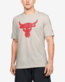Under Armour Project Rock Brahma Bull Koszulka
