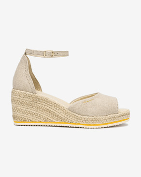 Gant Wedgeville Buty wedge