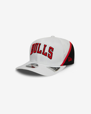 New Era Chicago Bulls Hook Czapka z daszkiem