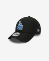 New Era Los Angeles Dodgers Czapka z daszkiem