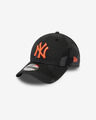 New Era New York Yankees Camo Essential Czapka z daszkiem