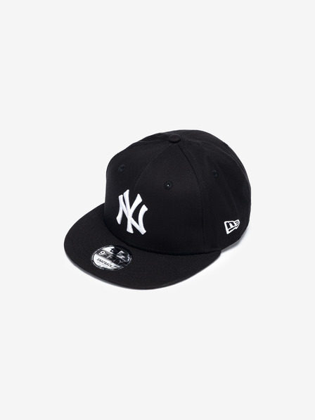 New Era New York Yankees League Basic Czapka z daszkiem