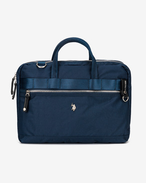 U.S. Polo Assn New Waganer Torba na notebook