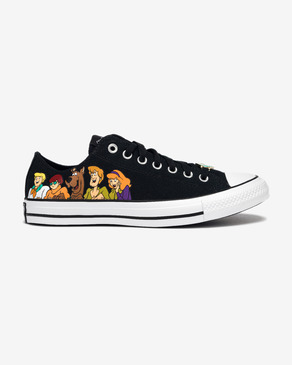 Converse Scooby-Doo Chuck Taylor All Star OX Trampki