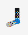 Happy Socks Big Dot Block Skarpetki