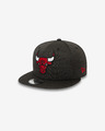 New Era Chicago Bulls Shadow Tech Czapka z daszkiem