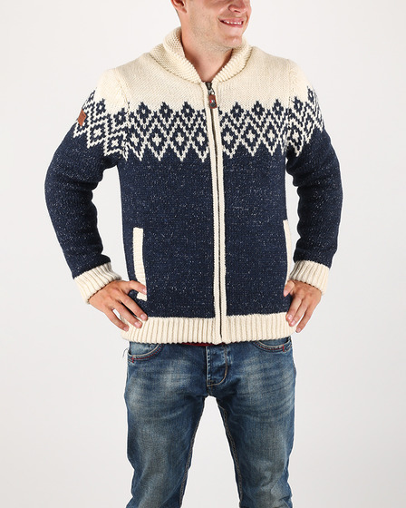 SuperDry Buffalo Sweter