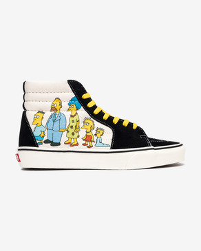 Vans The Simpsons Sk8-Hi Tenisówki