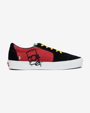 Vans The Simpsons Sk8-Low El Barto Tenisówki